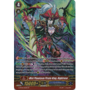 G-BT06/S06EN Mist Phantasm Pirate King, Nightrose Special Parallel (SP)