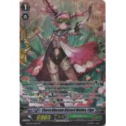 G-BT06/S12EN Cherry Blossom Blizzard Maiden, Lilga Special Parallel (SP)
