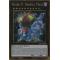 PGL3-FR009 Numéro 35 : Tarentule Vorace Gold Secret Rare