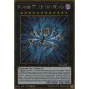 PGL3-FR011 Numéro 77 : Les Sept Péchés Gold Secret Rare