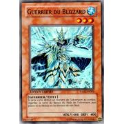 HA01-FR002 Guerrier du Blizzard Super Rare