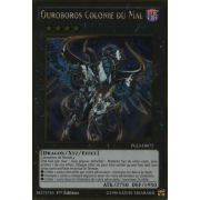 PGL3-FR072 Ouroboros Colonie du Mal Gold Rare