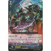 G-TD08/006EN Pirate Swordsman, Colombard Commune (C)