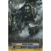 G-TD08/016EN Blitzing Zombie Commune (C)