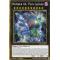 PGL3-EN010 Number 84: Pain Gainer Gold Secret Rare