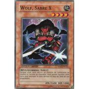 HA01-FR012 Wolf, Sabre X Super Rare