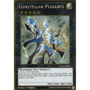 PGL3-EN066 Constellar Pleiades Gold Rare