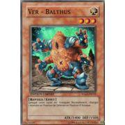 HA01-FR018 Ver - Balthus Super Rare