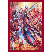 Protèges cartes Cardfight Vanguard G Vol.204 Supreme Heavenly Emperor Dragon, Dragonic Overlord The Ace
