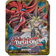 Méga Tin Box 2016 Yugi et Slifer, le Dragon Céleste