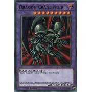 MIL1-FR011 Dragon Crâne Noir Commune