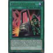 MIL1-FR014 Carte d'Exécution Ultra Rare