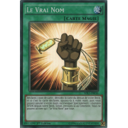 MIL1-FR016 Le Vrai Nom Super Rare