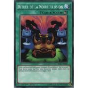 MIL1-FR020 Rituel de La Noire Illusion Commune