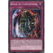 MIL1-FR024 Roue du Cauchemar Commune