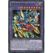 MIL1-FR040 Canon Dragon XYZ Rare