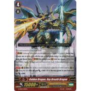 G-SD02/001EN Golden Dragon, Ray Breath Dragon Commune (C)