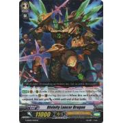 G-SD02/003EN Divinity Lancer Dragon Commune (C)