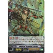 G-SD02/007EN Knight of New Sun, Catillus Commune (C)