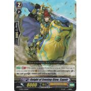 G-SD02/008EN Knight of Evening Glow, Capoir Commune (C)