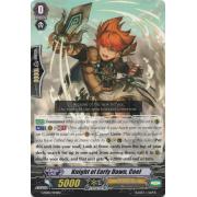 G-SD02/014EN Knight of Early Dawn, Coel Commune (C)
