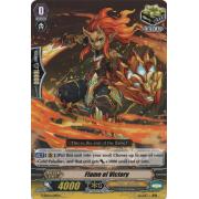 G-SD02/019EN Flame of Victory Commune (C)