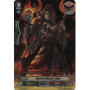 G-LD02/015EN Kenren Master, Gojo Triple Rare (RRR)