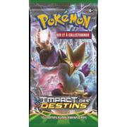 Booster Pokémon XY 10 Impact des Destins