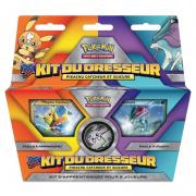 Kit du Dresseur 2016