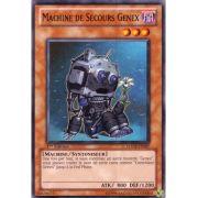 HA02-FR007 Machine de Secours Genex Super Rare