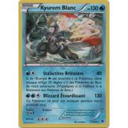 XY10_21/124 Kyurem Blanc Holo Rare