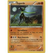 XY10_52/124 Zygarde Peu commune