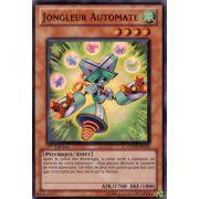 GENF-FR015 Jongleur Automate Super Rare
