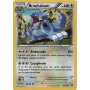 XY10_82/124 Brouhabam Rare