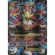 XY10_118/124 Méga Alakazam EX Full Art Ultra Rare
