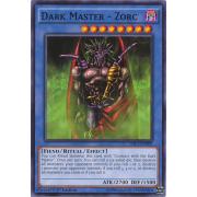 MIL1-EN009 Dark Master - Zorc Commune
