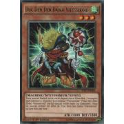 SHVI-FR006 Duc Den-Den Daiko Vitesseroid Rare