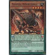 SHVI-FR026 Avidité Amorphage Rare