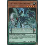 SHVI-FR027 Jalousie Amorphage Rare