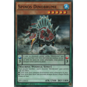SHVI-FR032 Spinos Dinobrume Commune