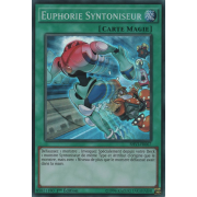 SHVI-FR067 Euphorie Syntoniseur Super Rare