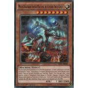 SHVI-FR088 Méca-Dogoran Super Machine de Guerre Anti-Kaiju Rare
