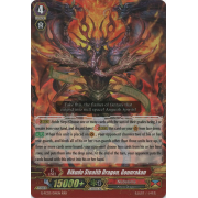G-FC03/014EN Rikudo Stealth Dragon, Gounrakan Triple Rare (RRR)