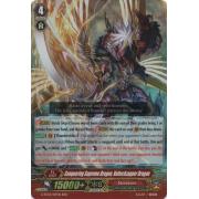 G-FC03/017EN Conquering Supreme Dragon, Voltechzapper Dragon Triple Rare (RRR)