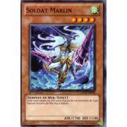 GENF-FR018 Soldat Marlin Commune
