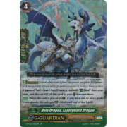 G-FC03/025EN Holy Dragon, Laserguard Dragon Double Rare (RR)