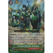G-FC03/033EN Iron-armored Chancellor, Dimorphalanx Double Rare (RR)