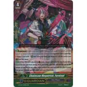 G-FC03/041EN Chainsaw Megatrick, Furnival Double Rare (RR)