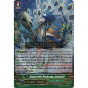 G-FC03/047EN Immortality Professor, Kundalini Double Rare (RR)