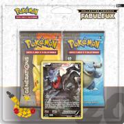 Pack 2 Boosters Pokémon Collection Pokémon Fabuleux - Version Darkrai